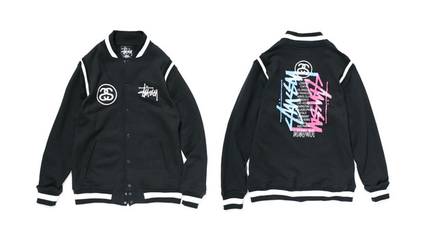 Stussy 2009 Fall/Winter September Releases