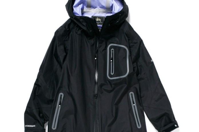 Stussy x Afdicegear Gore Tex Jacket