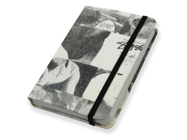 "Stussy ""Vintage Cut"" Notebook"