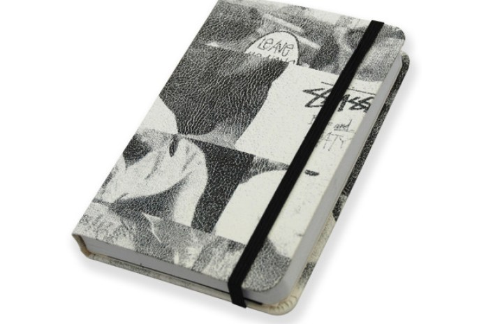 "Stussy ""Vintage Cut"" Notebook"