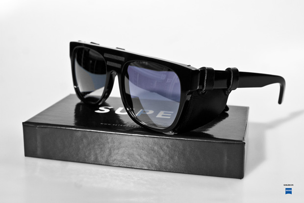Super 2009 Fall/Winter Sunglasses