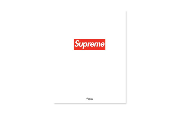 Supreme: Downtown New York Skate Culture by Aaron Bondaroff Book Preview