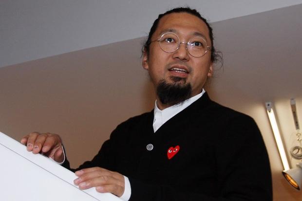 "Takashi Murakami ""Self-Portraits"" Exhibition - Event Recap"