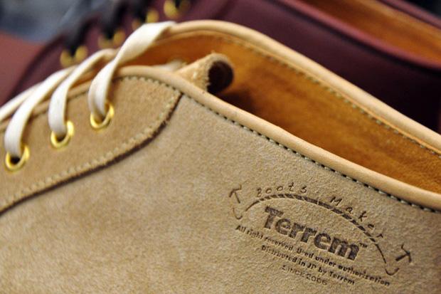Terrem Footwear 2010 Spring/Summer Preview