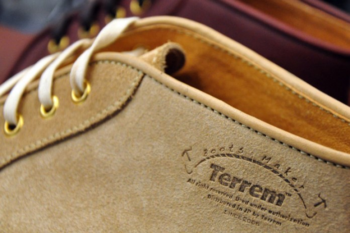 Terrem Footwear 2010 Spring/Summer Preview