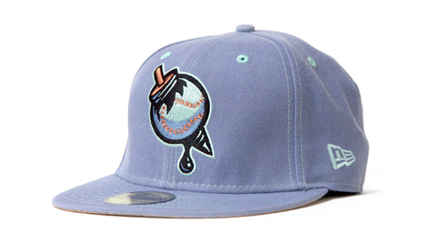 """The Clink Room """"Tulsa Drillers Phase IV"""" New Era Cap"""