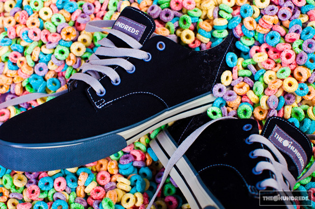 The Hundreds Footwear New Releases
