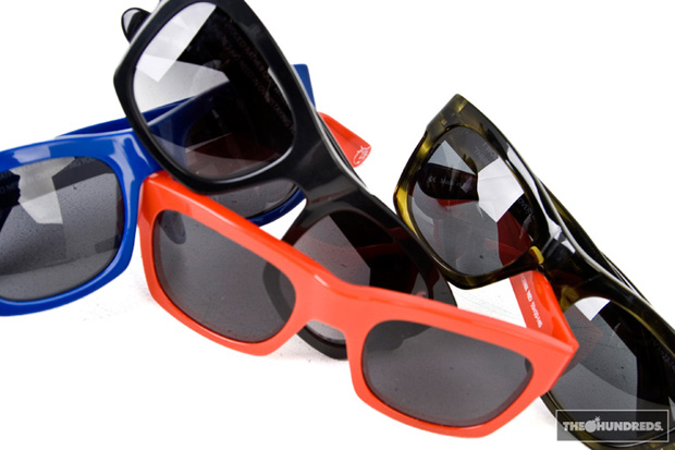 "The Hundreds ""The Phoenix"" Sunglasses"