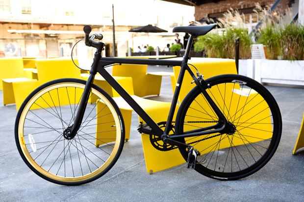 The Standard x SE Bikes Limited Edition PK Ripper