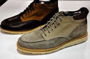 Timberland Abington 2010 Spring Preview