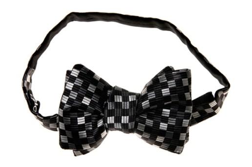 Tom Ford Silk Bow Tie