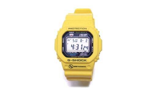 UCS x CASIO G-SHOCK DW-M5600