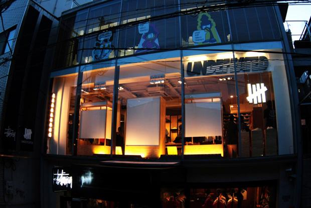 Undefeated x adidas Originals present KEEPIN' IT ORIGINALS Recap
