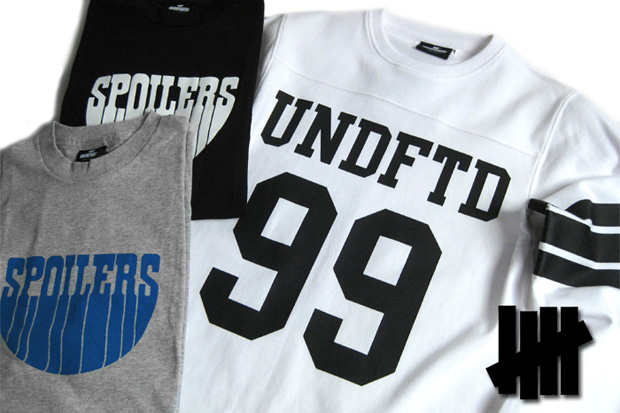 Undefeated Hockey Collection