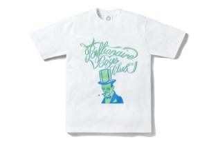 United Arrows x Billionaire Boys Club Grand Opening T-shirt