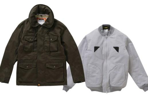 visvim 2009 Fall/Winter Outerwear Collection