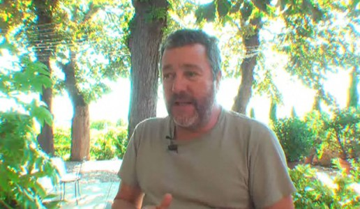 Wallpaper* Interview with Philippe Starck