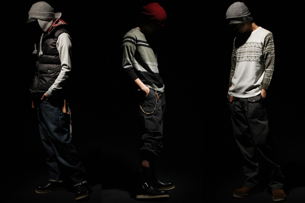 Whiz 2009 Fall/Winter Collection Part 2
