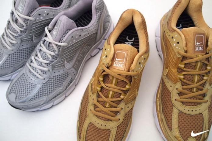 10AC x Nike Air Zoom Vomero +4 AP
