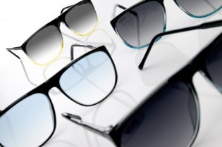 9Five Eyewear 2009 Fall Collection