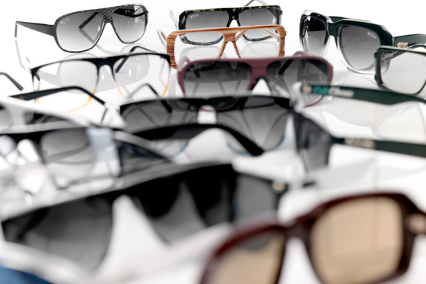 9Five Eyewear 2009 Fall/Holiday Collection