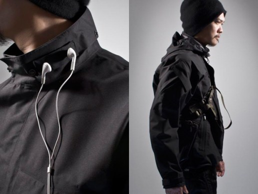 Acronym 2009 Fall/Winter Collection