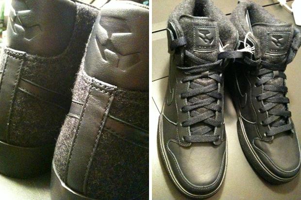 Acronym x Nike Sneaker Preview