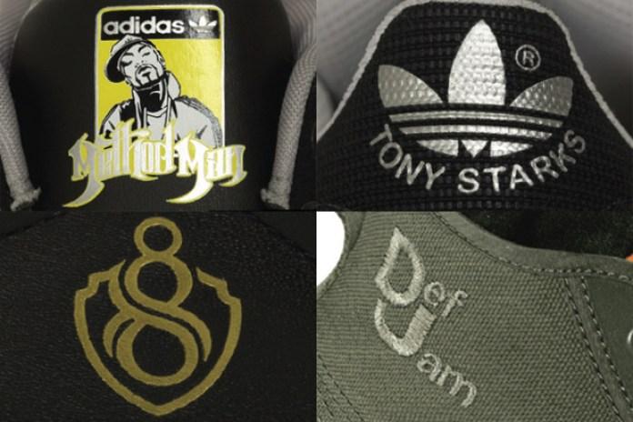 adidas Def Jam Pack