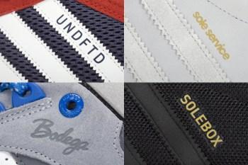 adidas Originals Consortium City Series