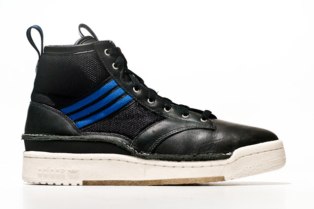 adidas Originals by Originals Kazuki Kuraishi 7 Hole Boot