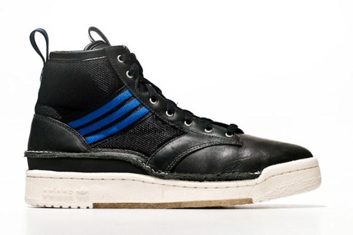 adidas Originals by Originals Kazuki Kuraishi 7 Hole Boot