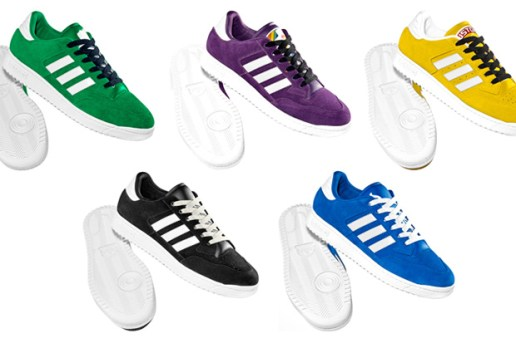 adidas Originals NBA Pack