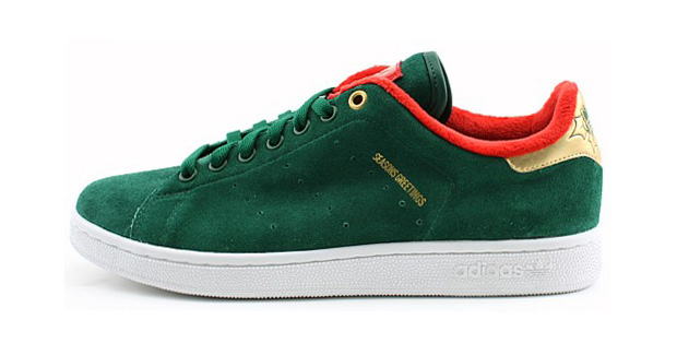 "adidas Stan Smith II ""Christmas"""