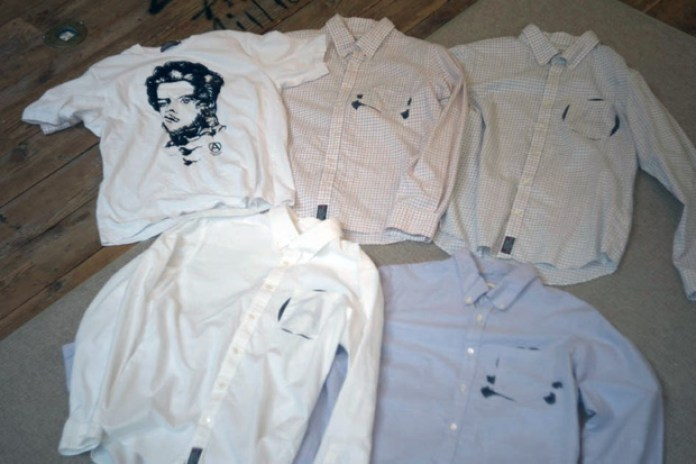 AFFA 2009 Fall/Winter Shirts