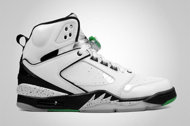 Air Jordan 60+ 2009 Holiday Releases