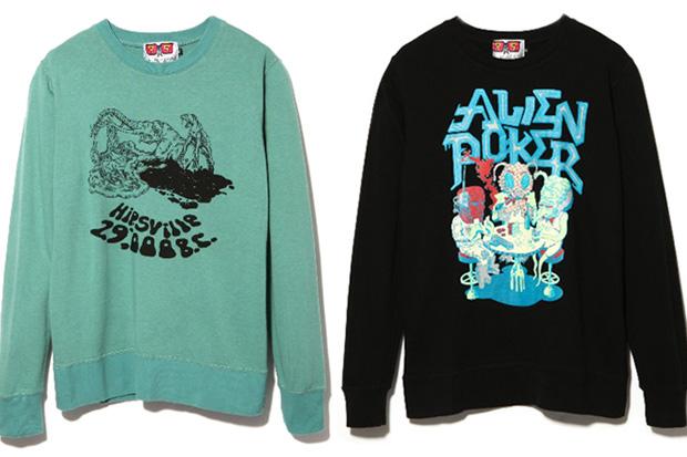 Alakazam! 2009 October New Releases