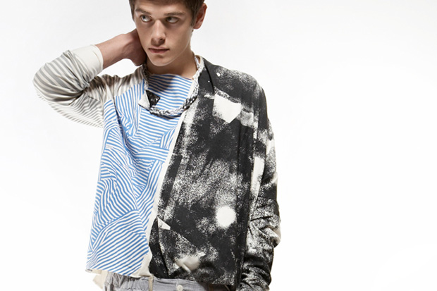Annitcan 2010 Spring 'Phase' Collection