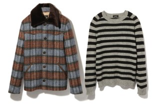 A.P.C. 2009 Fall/Winter October New Releases