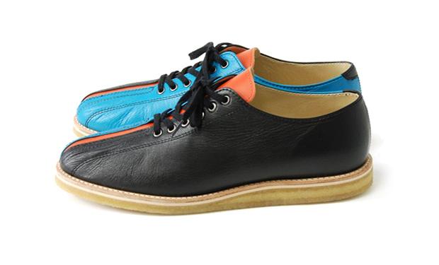 artyz Bowling Fu Shoes