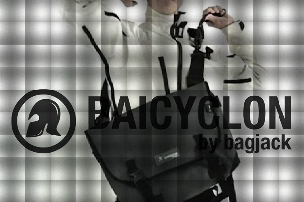 BAICYCLON by bagjack Collection Preview