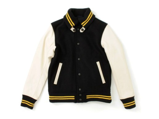 Beams Stadium Jacket