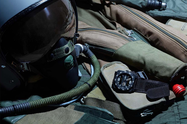 Bell & Ross Limited Edition Watch Series