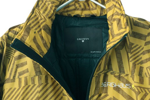 Berghaus x Griffin Innsbruck Jacket and Infinity Light Insulator