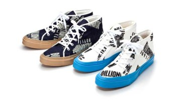 Billionaire Boys Club 2009 Fall/Winter Collection October Releases