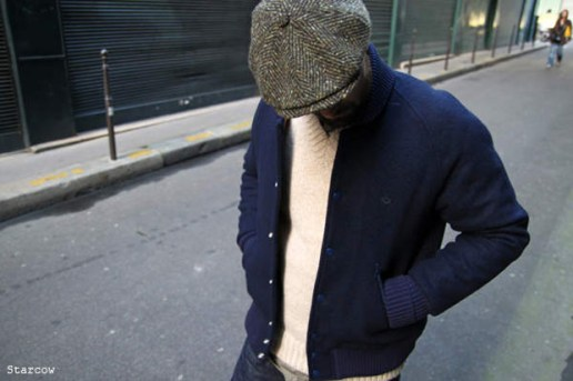 Bleu de Paname 2009 Fall/Winter Collection