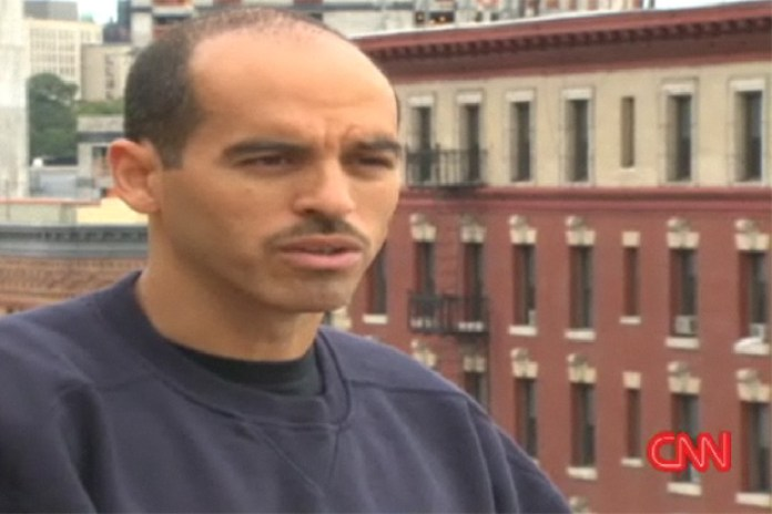 Bobbito Garcia on CNN