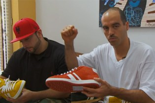 Bobbito Garcia Talks Pro-Keds Royal Flash