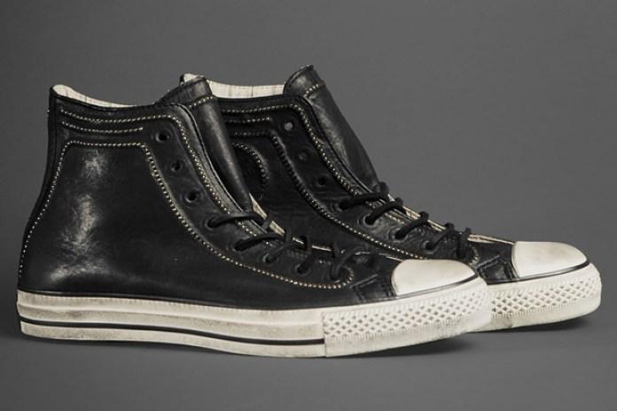 Bowery John Varvatos x Converse All Star Chuck Taylor