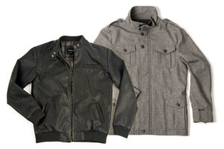 Brixton 2009 Holiday Outerwear Collection