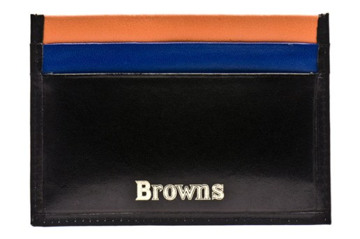 Browns Mainline 2009 Fall/Winter Wallet Collection